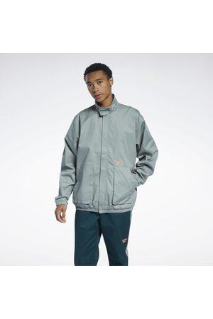 Reebok Classics Washed Track Jacket