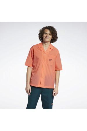 Reebok Classics Button-Up Shirt