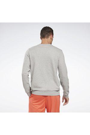 Reebok Identity Crew Sweatshirt