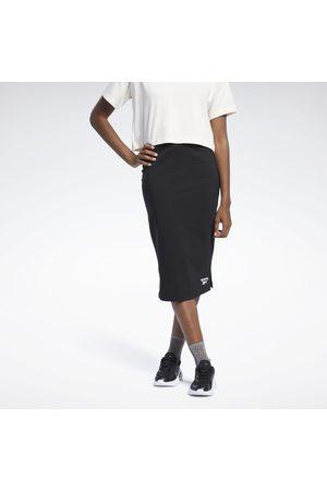 Reebok Kvinna Kjolar - Classics Wardrobe Essentials Skirt