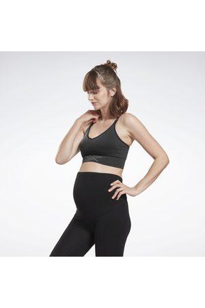 Reebok Medium-Impact Maternity Bra