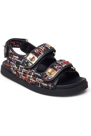 Dune Kvinna Sandaler - Lockstockk Shoes Summer Shoes Flat Sandals