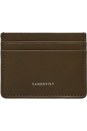 Sandqvist Man Plånböcker - Fred Accessories Wallets Cardholder