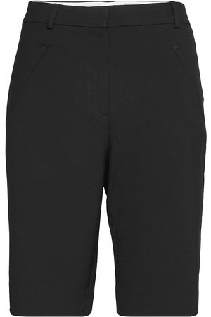 Fiveunits Angelie Straight Split Shorts Flowy Shorts/Casual Shorts