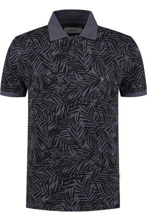 Shiwi Man Pikétröjor - T-shirt 'Mangrove