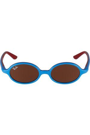 Ray-Ban Pojke Solglasögon - Solglasögon '0RJ9145S
