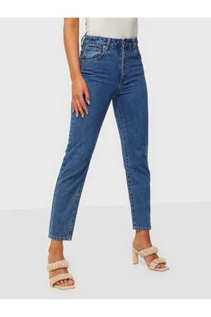 ABrand A '94 High Slim Austin Blue High waisted jeans