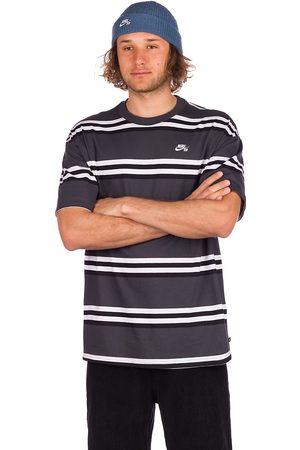 Nike SB Yd Stripe T-Shirt dk smoke grey