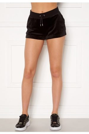Juicy Couture Eve Classic Shorts Black S