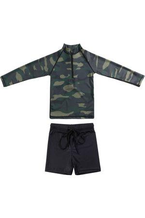 Piikaboo UV Suit 2-pieces