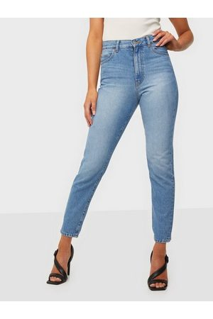 Dr Denim Kvinna Slim - Nora Slim Empress