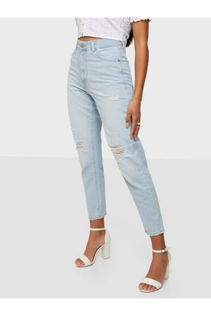 Dr Denim Nora Slim Light Blue