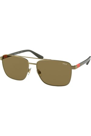 Polo Ralph Lauren PH3137 Solglasögon