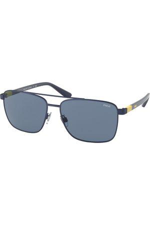 Polo Ralph Lauren Man Solglasögon - PH3137 Solglasögon