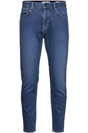 MANGO Tom Slimmade Jeans