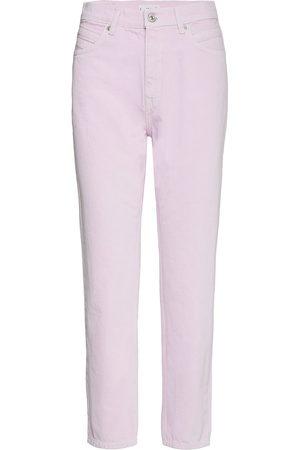 MANGO Mom90 Raka Jeans Rosa