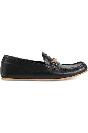 Gucci Men's loafer with Interlocking G Horsebit