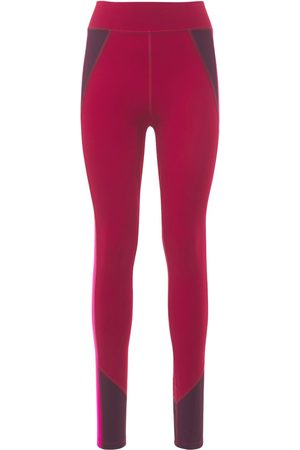 Isabel Marant Tiso Stretch Jersey Leggings