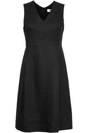 Noa Noa Kvinna Ärmlösa klänningar - Dress Sleeveless Kort Klänning