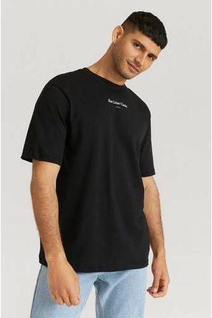 SPEECHLESS Man Pikétröjor - T-shirt Rue 2.0 Tee