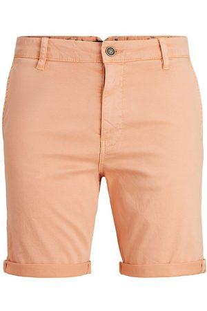 JACK & JONES Man Shorts - Fred Jj Chinoshorts Man Pastel