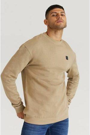 Studio Total Man Sweatshirts - Sweatshirt Studio Badge Crew