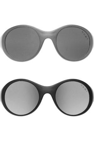 Mokki Solglasögon - Solglasögon - Click & Change- 10 Delar