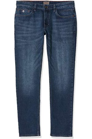 Hattric Herr Cross denim Harris Straight Jeans