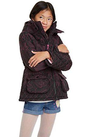 Desigual Girl Coat Clementina kappa