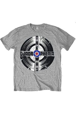 UNKNOWN The Who Mens Quadrofenia kortärmad t-shirt