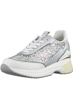 Replay Dam decade sneaker, 050 silver39 EU