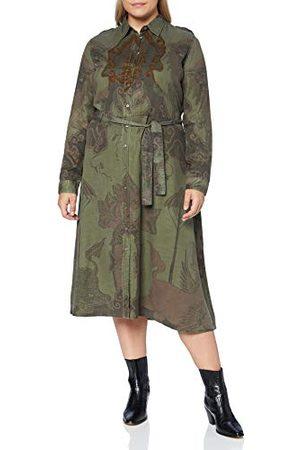 Desigual Damvästarbetare casual klänning
