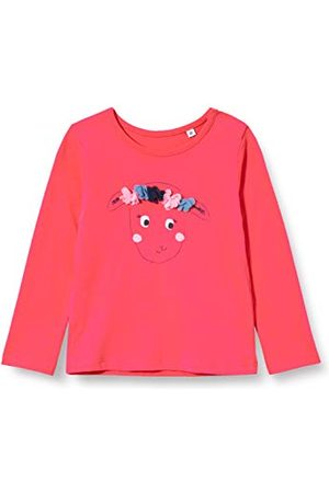 TOM TAILOR Baby-flicka långärmad t-shirt