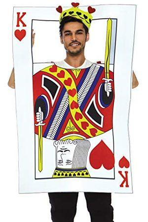 Leg Avenue Card King Panamahut, herrar, unik storlek