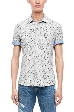 s.Oliver Q/S designad av – s.Oliver herr skjorta