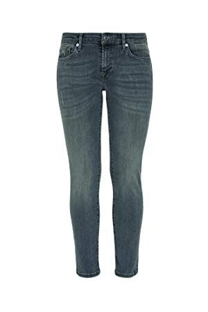 7 for all Mankind Slim Jeans för kvinnor