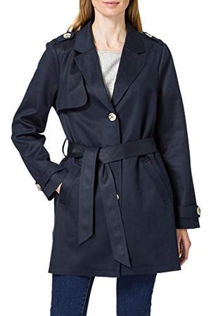 Street one Trenchcoat dam