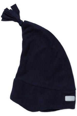 Playshoes Barns capémössa av fleece, mjuk och andningsbar glidmössa med kardborrfäste