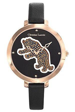Christian Lacroix Armbandsur CLWE06