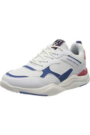 TOM TAILOR Herr 8070701 sneaker, 02694-40 EU