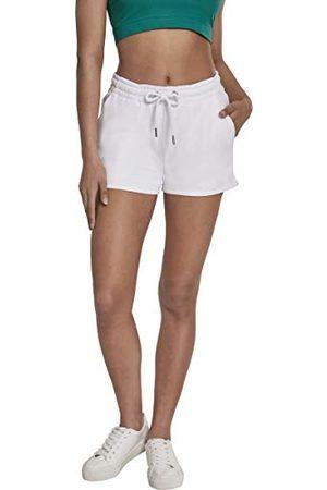 Urban classics Dam dam Heavy Pique heta byxor shorts