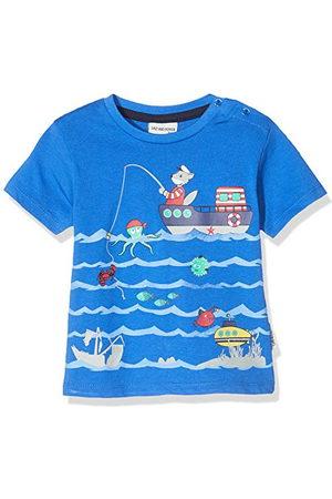 Salt & Pepper Baby pojkar med maritimtryck t-shirt