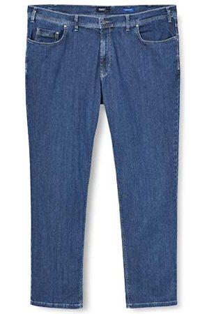 Pioneer Rando Megaflex raka jeans för män