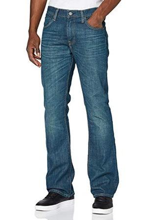 Levi's Herrar 527 Slim Boot Cut Jeans