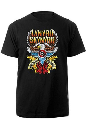 UNKNOWN Lynyrd Skynyrd LSTS02MB02 T-tröja, , medium