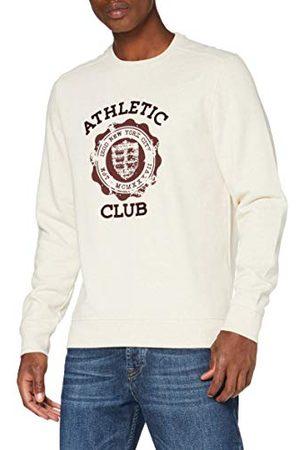 Izod Super Soft Athletic Club Crew Sweatshirt för män