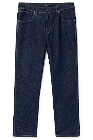 Hackett Rinse Wash Cl denim Ns raka jeans