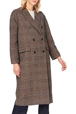 Herrlicher Herrars Philippa Wool Check kappa