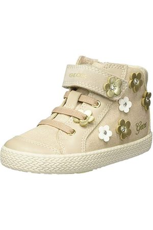 Geox Flicka B kilwi flicka B sneaker, C5000-24 EU