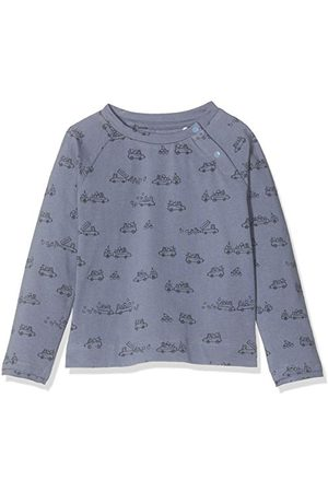 Imps & Elfs Baby-Pojkar B T-shirt långärmad långärmad långärmad tröja